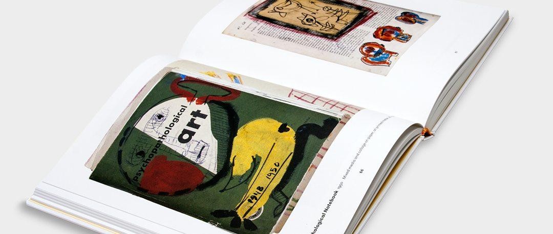 Karel Appel portfolio