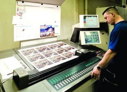 digitaal printen