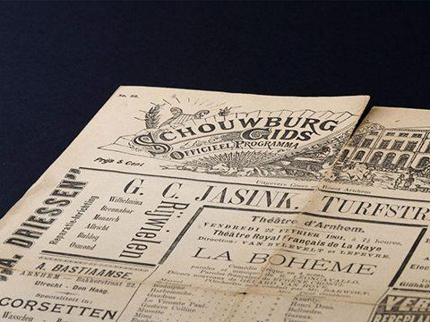 oude-krant