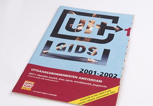 brochures drukken