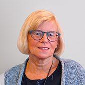 Trudy Dorrepaal - Boekadviseur