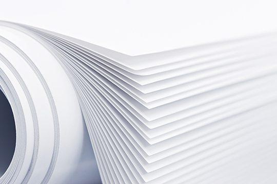 Papier MVO